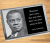 Louis Armstrong Magnet